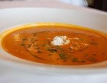 Žieminė daržovių sriuba