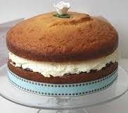 Perteptas Viktorijos pyragas