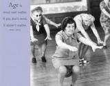 Pilates mankšta padeda vyresnėms moterims išlaikyti pusiausvyrą ir išsaugoti savarankiškumą