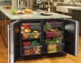 Kaip šaldytuve kuo ilgiau išlaikyti šviežius produktus?