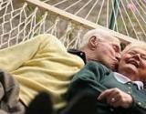 Vardan oraus pagyvenusio žmogaus gyvenimo