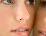 Ligų diagnozė pagal veidą