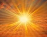 Saulės smūgis... į inkstus