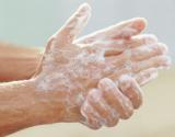 Vaikų higienos įpročiai ir nešvarių rankų ligos