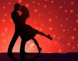 Valentino diena svarbesnė vyrams negu moterims