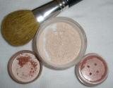 Susipažinkite su mineraline kosmetika