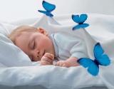 Kas trukdo vaiko miegui?