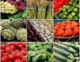 Vitaminų ir mineralų kiekis kai kuriuose produktuose