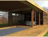 Ekologija - mažų ekologiškų namų mada