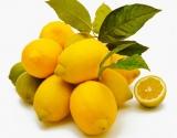 Nuostabios užšaldytos citrinos