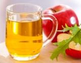 Neputojantis obuolių sidras svorio mažinimui