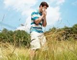 Apsisaugokime nuo žydinčių pievų pavojaus