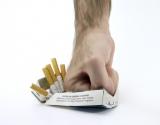 Patarimai nusprendusiems mesti rūkyti