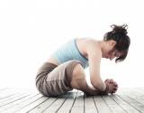 Joga gali padėti atsikratyti papildomų kilogramų