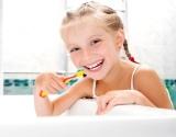 Kaip išsaugoti sveikus vaikų dantis?