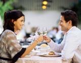 Mėgaukitės maistu per pasimatymus neapleisdamos dietos