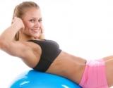 Kaip išryškinti pilvo presą?