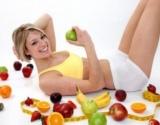 Sveika mityba - sveikas kūnas