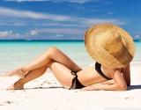 Rytietiški receptai: apsauga nuo saulės