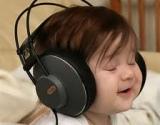 Ar jūsų vaikas gerai girdi?