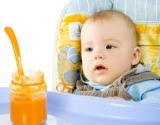Ar kūdikis jau pasiruošęs suaugusiųjų maistui?