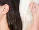 Patarimai, kaip nudažyti žilus plaukus