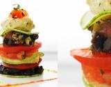 Žalio maisto dieta