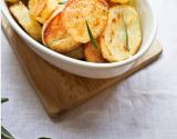Ar nuo bulvių auga svoris? Atsako visuomenės sveikatos specialistė.