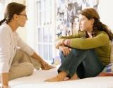 Kaip nesierzinti, bendraujant su paaugliu?