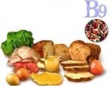 Vitaminas B9