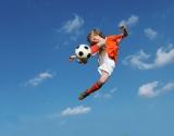 Ką turėtų valgyti jaunasis sportininkas?