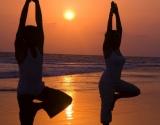 Devyni patarimai kaip sau nepakenkti atliekant jogą