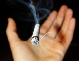 Užtraukus dūmo ištiko infarktas