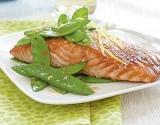 Jūrų žuvis gali sumažinti krūties vėžio tikimybę, rodo tyrimas
