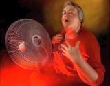 Karštas oras – pavojingas