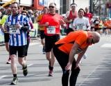 Tinkamai nepasirengusiems dalyviams maratonai gali sukelti rimtų sveikatos problemų