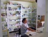 Gydytojų kabinetų durys farmacininkams (ne)užsitrenks