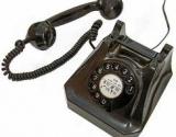 Nedarbingumo pažyma – telefonu
