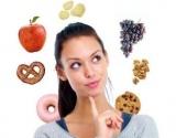 100 kalorijų turintys užkandžiai