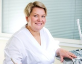 Akušerė-ginekologė A. Amšiejienė: nevaisingumo nereikia gėdytis