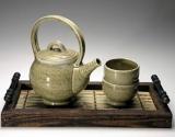 Žaliosios arbatos savybės