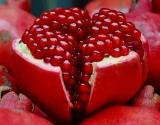 Žiemos vaisiai šventinei nuotaikai