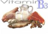 Vitaminas B3