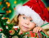 Kalėdų svajonės išsipildymas nepriklauso nuo vaiko elgesio