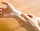 Odos niežėjimas ir kasymosi priežastys