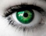 Sausos akys