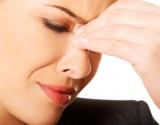 Peršalimo komplikacija – sinusitas