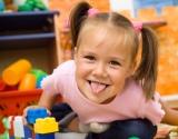 Kad vaikai augtų stiprūs ir laimingi