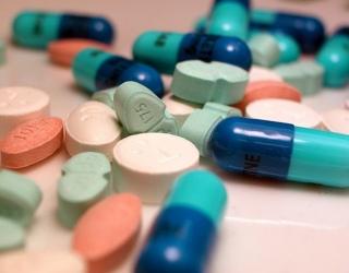 Mes įsisaviname ne daugiau kaip šešis vaistus iš karto