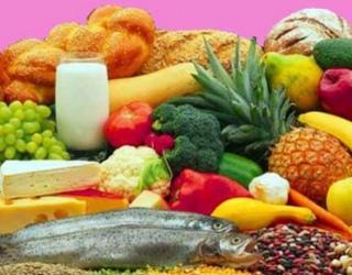 Trumpai apie svarbiausius vitaminus ir mineralus